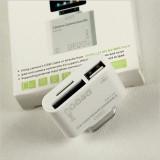 Card Reader pentru iPad 2 3