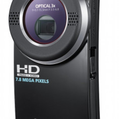 Samsung full hd samsung HMX-U20 Ultra-Compact Full-HD - Camera Video Samsung, 2-3 inch, Card Memorie, CMOS, Sub 10x