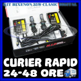 KIT BIXENON CLASIC DIGITAL 35W - H4 - 4300K, 5000K, 6000K, 8000K - GARANTIE 1 AN, BOORIN