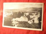 Ilustrata Baile Covasna 1937