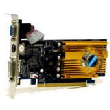 Placa video Galaxy GeForce 8400GS 256MB DDR3 64-bit DVI VGA