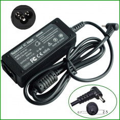 INCARCATOR ALIMENTATOR LAPTOP 19V 2.1A | 2.5x0.7 | Asus - Incarcator Laptop, Incarcator standard