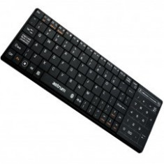 Astrum Bluetooth 3.0 keyboard with touchpad black, Android/IOS