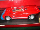 Macheta Alfa Romeo 33.3  Turbo M4 scara 1:43