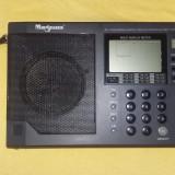 RADIO RECEIVER MAGNUM WR218, IMPECABIL, ESTE NOU ! FUNCTIONEAZA . - Aparat radio