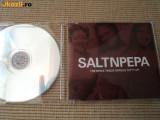 Salt n pepa The Brick Song Versus Gitty Up cd disc single muzica pop rap hip hop
