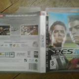 PES 2008 Pro evolution soccer - Joc PS3 - Playstation 3 - PS 3 - GameLand - Jocuri PS3, Sporturi, 12+, Multiplayer