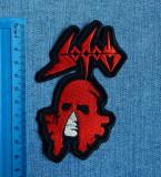 Cumpara ieftin Sodom PATCH brodat (thrash black metal), Alte tipuri suport muzica