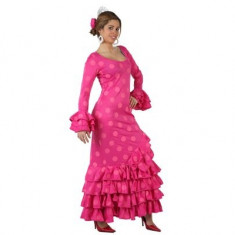 Costum dama, femeie spaniola, Mar M - L
