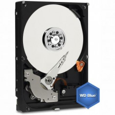 Hard disk notebook WD3200bpvt 320GB SATA-II 5400rpm 8MB Blue 796 zile 100%