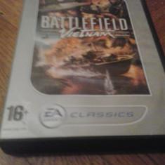 Joc PC - Battlefield Vietnam - BOX SET (GameLand) - Jocuri PC Electronic Arts, Shooting, 18+, Single player