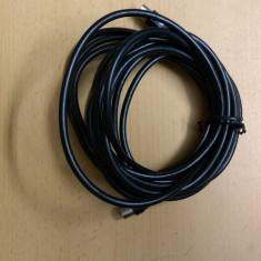 Cablu Coaxial M-T (TV Antena) 5m