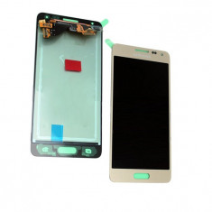 Display Samsung Galaxy j5 j500 / model 2015 / LCD ecran nou original auriu - Display LCD