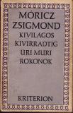 MORICZ ZSIGMOND - KISREGENYEK , 2