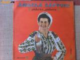 angela saftoiu padurice padurea disc vinyl lp muzica populara folclor romaneasc