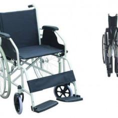 Fotoliu rulant din otel pentru interior si exterior - Articole ortopedice, Altele