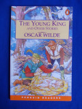 OSCAR WILDE - THE YOUNG KING AND OTHER STORIES ( PENGUIN READERS/LEVEL 3 )- 2000