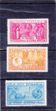 ROMANIA LP 99 a - 1932 AL IX-lea CONGRES INTERNATIONAL DE ISTORIA MEDICINEI, Nestampilat