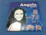 CD ANGELA SIMILEA ANII 70 VOL 1