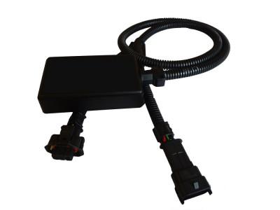 PowerBox TuningBOX DACIA DCi Common Rail consum redus CU 15% + putere25% foto