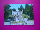 HOPCT 16211  SOVEJA -MAUSOLEUL EROILOR   -JUD VRANCEA  [NECIRCULATA]