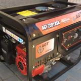 Generator de curent AGT 2501 HSB motor Honda GX - Generator curent Agt, Generatoare uz general