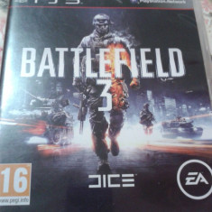 JOCURI playstation 3, ps3, actiune, aventura, BATTLEFIELD 3 - Jocuri PS3 Electronic Arts, Toate varstele, Single player