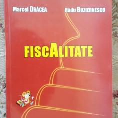 FISCALITATE -DRACEA ,BUZIERNESCU