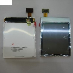Display LCD Nokia 3250 Original