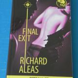 FINAL EXIT - RICHARD ALEAS (06014
