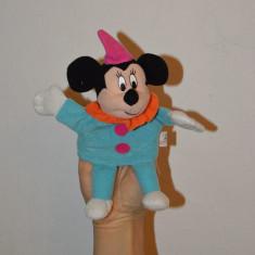 Marioneta teatru de papusi, papusa de mana soricelul Mickey Mouse Disney - Jucarii plus