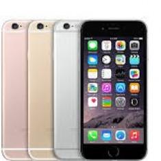 Iphone 6S 16gb space grey, gold, neverloked nou nout, 12luni ga!PRET:2230lei - Telefon iPhone Apple, Gri, Neblocat