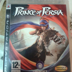 JOCURI playstation 3, ps3, actiune, aventura, PRINCE OF PERSIA - Jocuri PS3 Electronic Arts, 12+, Single player