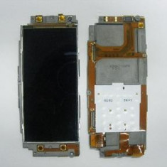 Display LCD Nokia E90 (+Keypad Flex) Original Swap