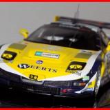 2007 Le Mans - CHEVROLET CORVETTE C5-R (scara 1/43) IXO - Macheta auto