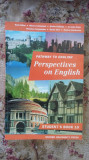 PATHWAY TO ENGLISH PERSPECTIVES OF ENGLISH STUDENTS BOOK 10