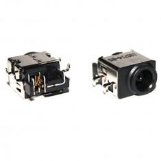 Mufa alimentare SAMSUNG NP-R478 R480 R530 R580 RV408 - Cabluri si conectori laptop Samsung, Dc conector