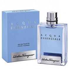 Salvatore Ferragamo Acqua Essenziale EDT 50 ml pentru barbati - Parfum barbati Salvatore Ferragamo, Apa de toaleta