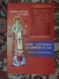 Sf. Nectarie din Eghina DESPRE DESCOPERIREA LUI DUMNEZEU IN LUME
