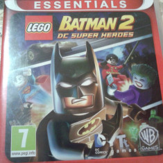 JOCURI playstation 3, ps3, actiune, aventura, LEGO BATMAN 2 - Jocuri PS3 Electronic Arts, 12+, Single player