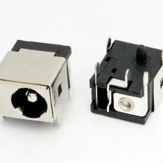 Mufa alimentare Asus F3 F3J F5 F5SL - Cabluri si conectori laptop Asus, Dc conector