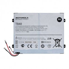 Acumulator Motorola TB40 Droid XYBoard 10.1, Xoom 2 MZ617 original, Li-ion