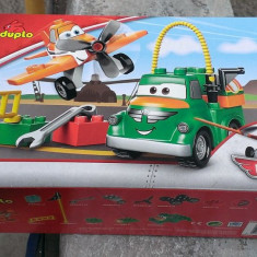 [Oferta] Lego Duplo Planes 10509 Dusty & Chug - nou, sigilat, Original (Avioane)