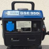 Generator de curent GUDE GSE 950 - Generator curent, Generatoare uz general