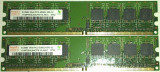 KIT MEMORII Hynix 512MB PC2-5300 DDR2-667MHz