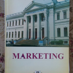 MARKETING -NISTORESCU, MEGHISAN, CRACIUN - Curs marketing