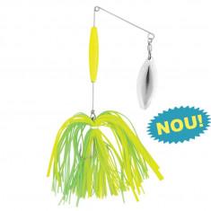 Spinner Bait cu ancora Baracuda MODEL NOU - Vobler pescuit