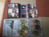 Without a Trace THE COMPLETE FIRST SEASON SERIAL CRIME DRAMA MYSTERY BOX SET DVD, Engleza