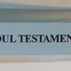 PSALMII / NOUL TESTAMENT, 1998 - Carti Crestinism
