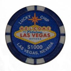 Set poker - Las Vegas Nevada /Nou